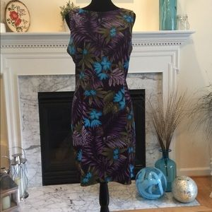 Gorgeous size 16 AGB Dress
